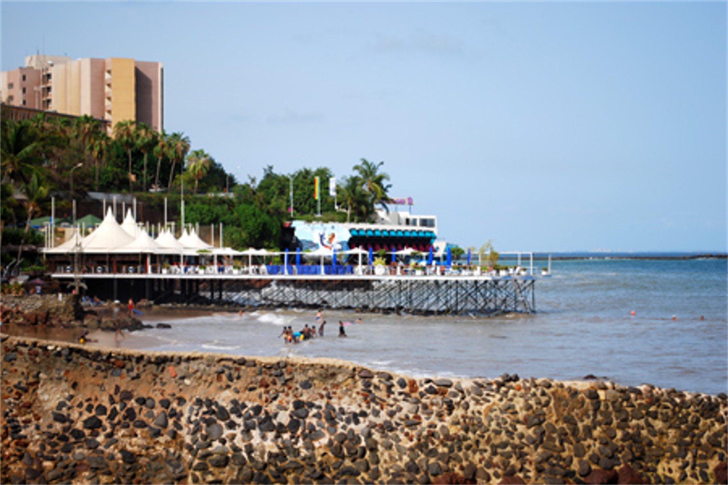 Lagon Hotel And Restaurant Dakar