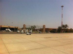 8 aéroport Agadir
