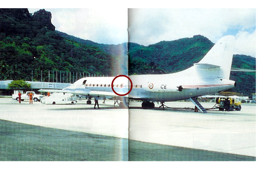 caravelle 116